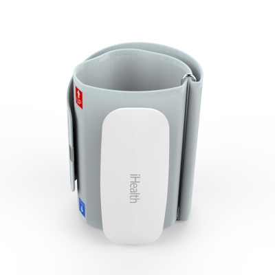iHealth Feel Connected Arm Blood Pressure Monitor