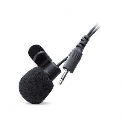 Bellman Audio External Microphone (1m)