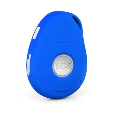 Carephone Gps Sos Tracker Care Alarms