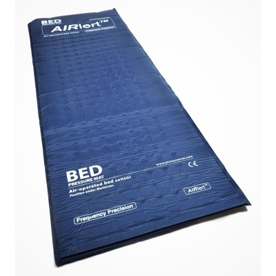 Frequency Precision Airlert Bed Pressure Mat (Plug Matched)