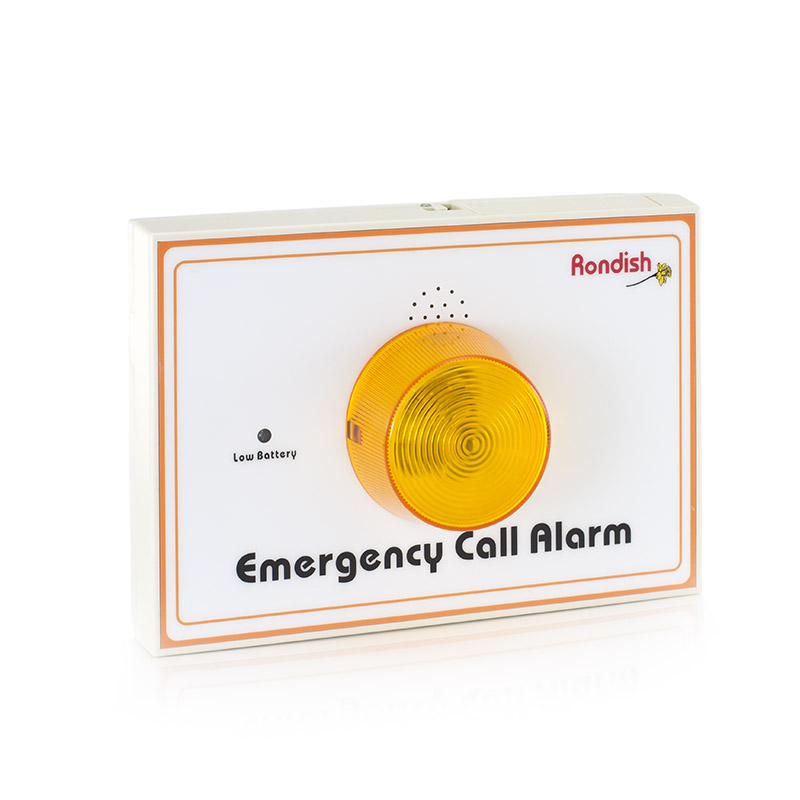 Strobe Light Alarm For The Rondish Disabled Toilet Alarm
