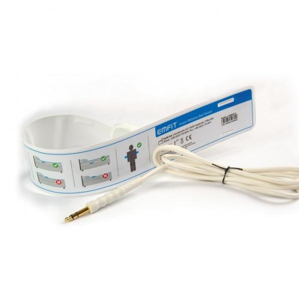 Emfit Safebed Occupancy Alarm With Bed Sensor Mat Care