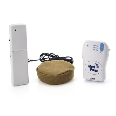 Soft Touch Panic Alarm and MPPL Pager Alarm Kit