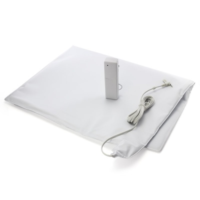 Pressure Mat with Transmitter for MPPL Home Care Alarm System