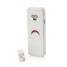 Long Range Door Contact Transmitter for POCSAG Pager