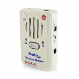Rondish Wireless Transmitter for the Rise Alarm Kit