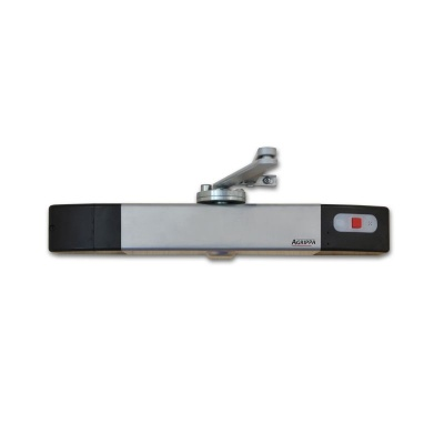 Geofire Agrippa Acoustic Digital Fire Door Closer