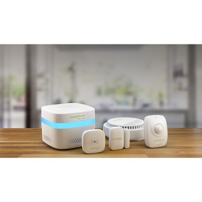Carephone Smart Home Sensor Kit
