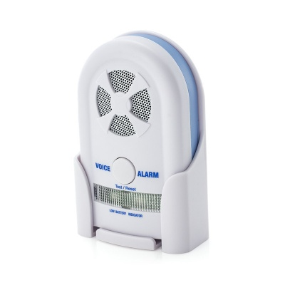 Voice Alarm for the Voice Alert Occupancy Monitoring Alarm System