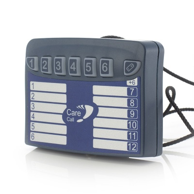 Care Call Alert Pager