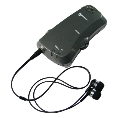 Geemarc LH10 Amplified Hearing Assistant