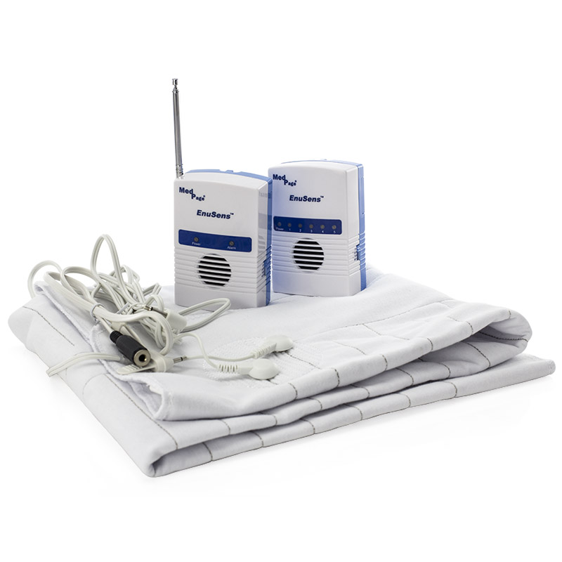 Enusens Enuresis Incontinence Sensor And Alarm Kit Care