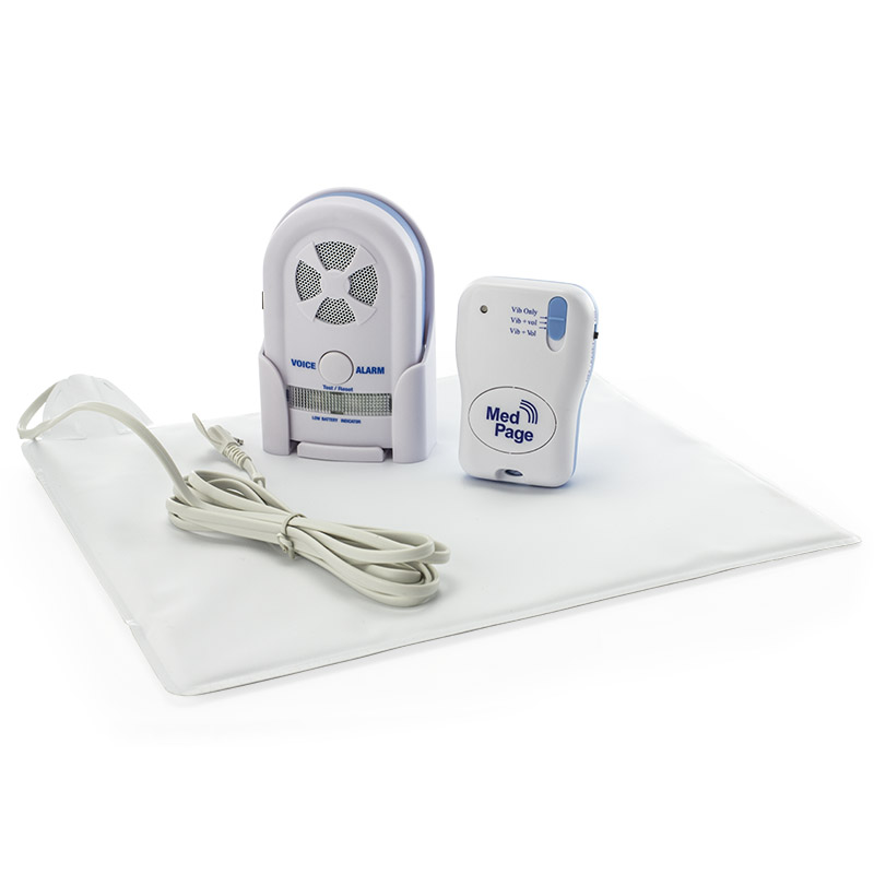 Medpage Mppl Bed Occupancy System With Voice Alert Care