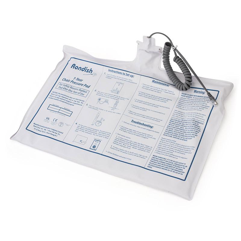 Rondish Chair Sensor Mat For Rise Alarm Kit Care Alarms