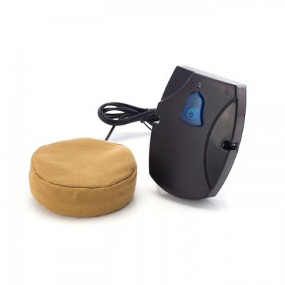 POCSAG Universal Transmitter with Pillow Switch