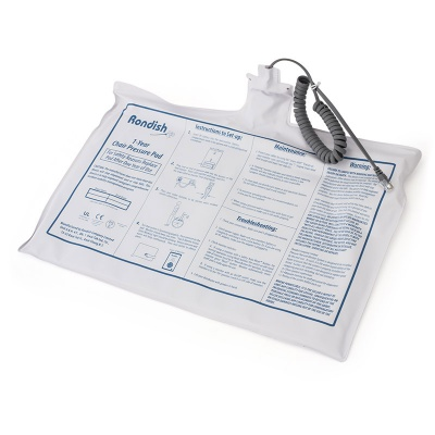 Rondish Chair Sensor Mat for Nurse Call Kit