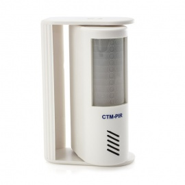 PIR Motion Sensor for the Voice Alert Occupancy System