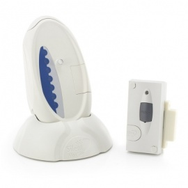 Care Call Door Alarm System with Signwave