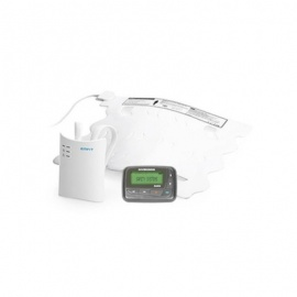 Emfit Tonic Clonic Seizure Monitor with Bed Sensor PVC Mat and Pager