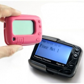 Frequency Precision Text Pager