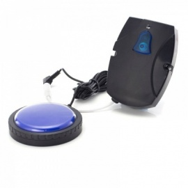 POCSAG Universal Transmitter with Jelly Switch