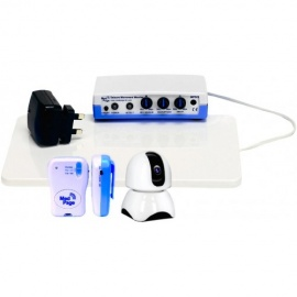 Medpage MP5V2 High Sensitivity Children's Epilepsy Seizure Monitor