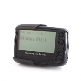 POCSAG Long-Range Pager