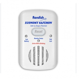 Rondish Alarm for Nurse Call Kit