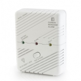 Care Call Carbon Monoxide Detector