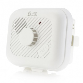 Silent Alert SA3000 Hard of Hearing Wireless Heat Alarm