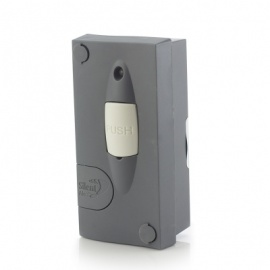 Silent Alert SA3000 Hard of Hearing Doorbell Mini Monitor